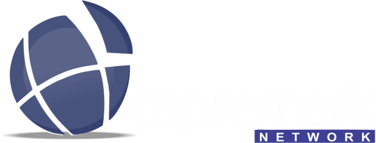 Capremark Network Mobile Logo