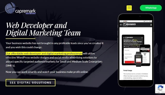 4 Outstanding Benefits of A Mobile-Friendly Website