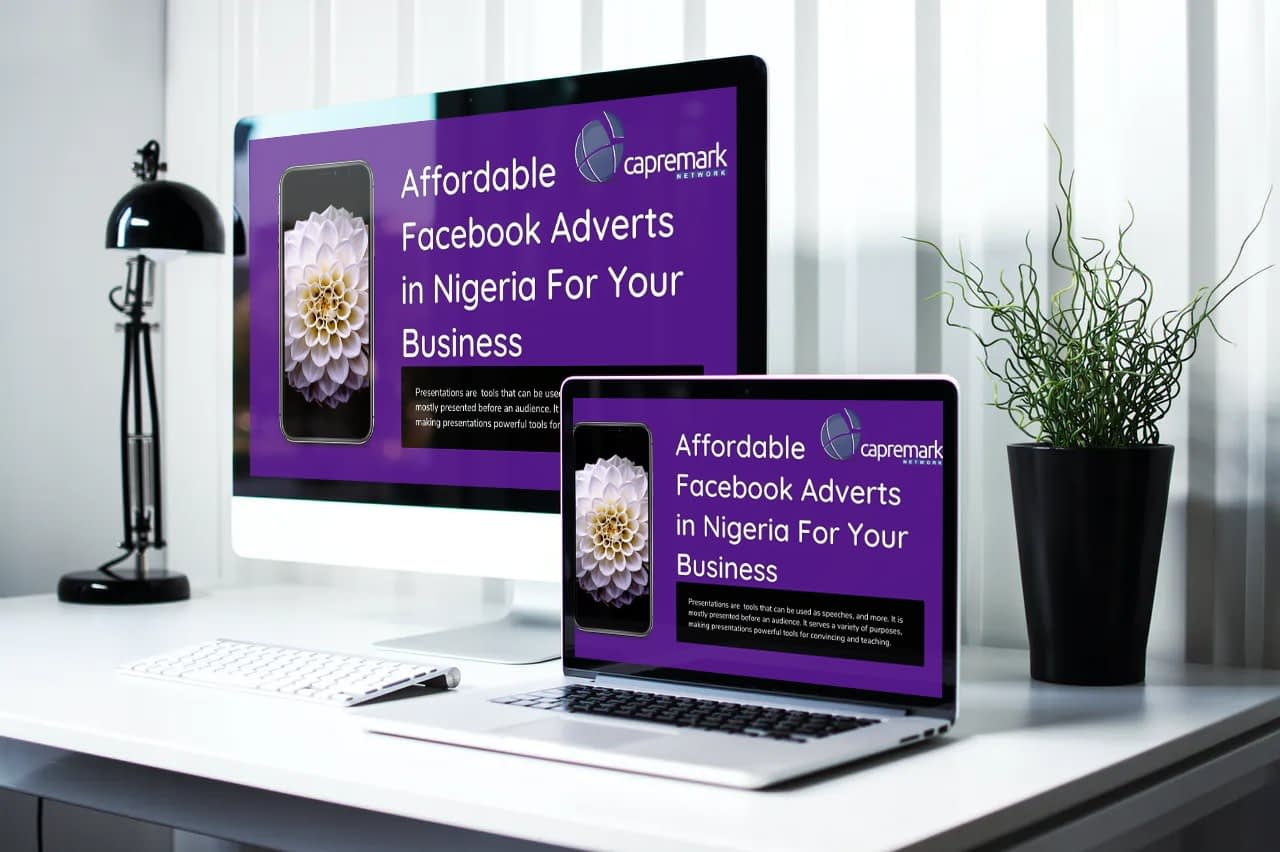 Affordable Facebook Adverts in Nigeria for Your Business-on-multiple screens