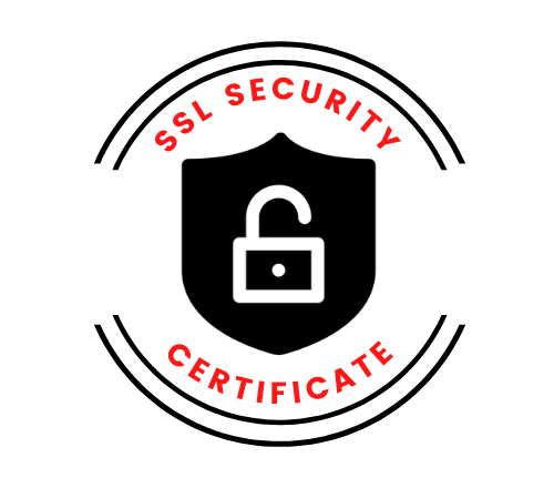 affordable website design with ssl security certificate